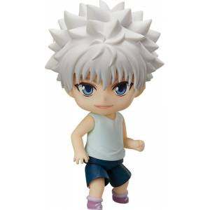 Hunter x Hunter - Killua Zoldyck [Nendoroid 1184]