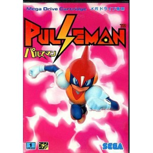 Pulseman [MD - Used Good Condition]