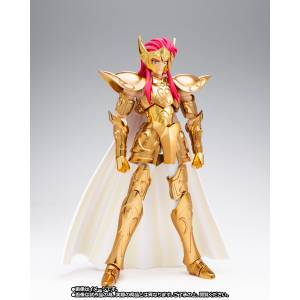 Saint Seiya Myth Cloth EX - Aquarius Camus ~ ORIGINAL COLOR EDITION TAMASHII NATION 2019 Limited [Bandai]