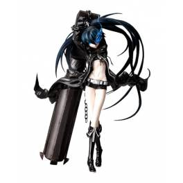 Black Rock Shooter - Rock Cannon Ver. [Good Smile Company] [Used]
