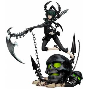 Black Rock Shooter - Dead Master Animation Ver. [Good Smile Company] [Used]