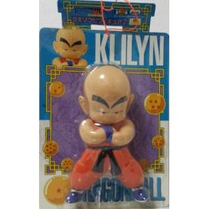 Dragon Ball DX Sofbi Figure 2 - Krilin [Banpresto]