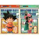 Dragon Ball Collection vol.3 - Son Goku & Chichi [Banpresto]