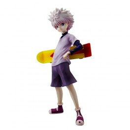 Hunter X Hunter - Killua Zoldick [GEM Series] [Used]