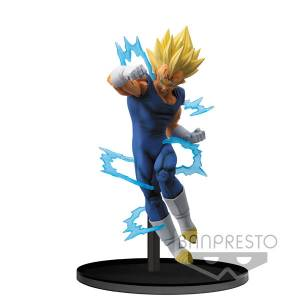 Dragon Ball Z - Dokkan Battle Collab - Majin Vegeta [Banpresto]