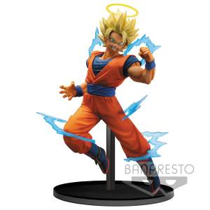 Dragon Ball Z - Dokkan Battle Collab - Super Saiyan 2 Son Goku [Banpresto]