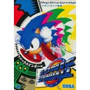 Sonic Spinball [MD - Used Good Condition]