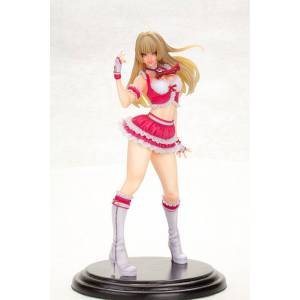 Tekken Tag Tournament 2 - Lili [Kotobukiya] [Used]