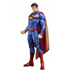 Justice League - Superman New52 Edition [ARTFX+] [Used]