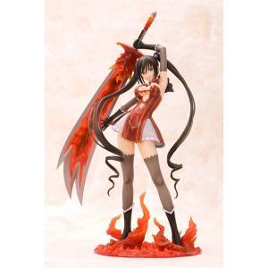 Shining Blade - Sakuya Mode : Crimson [Kotobukiya] [Used]
