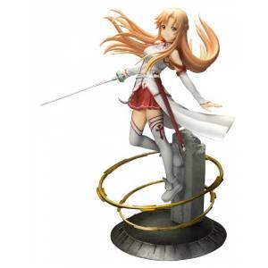 Sword Art Online - Asuna Aincrad Ver. [Kotobukiya] [Used]