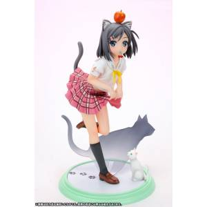 The Hentai Prince and the Stony Cat - Tsukiko Tsutsukakushi [Kotobukiya] [Used]