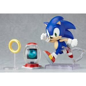 Sonic the Hedgehog Re-issue [Nendoroid 214]