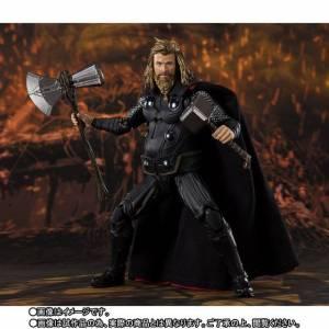 Avengers Endgame - Thor Limited Edition [SH Figuarts]