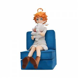 Promised Neverland - Premium Figure - Ema