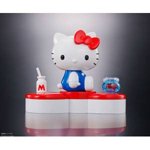 Chogokin Hello Kitty (45TH ANNIVERSARY) [Chogokin]