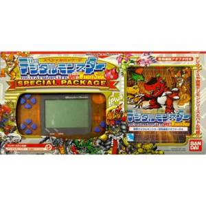 Digital Monster Ver. WonderSwan Special Package [Used Good Condition]