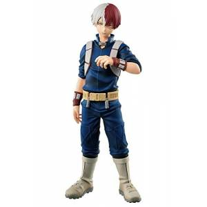 Boku no Hero Academia - Age of Heroes - Shoto [Banpresto]