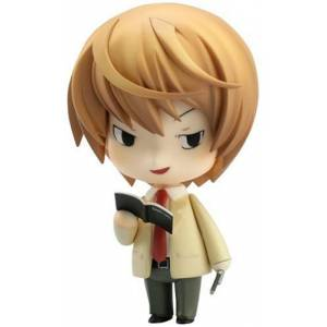 Death Note - Yagami Light [Nendoroid 12] [Occasion]