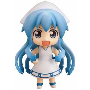 Shinryaku! Ika Musume - Ika Musume [Nendoroid 237] [Occasion]
