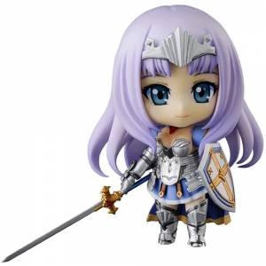 Queen's Blade - Rebellion Annelotte [Nendoroid 245a] [Used]