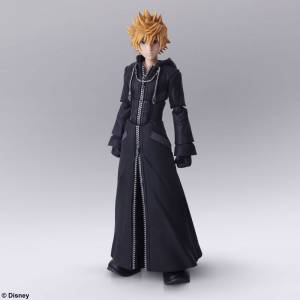 KINGDOM HEARTS III - Roxas [BRING ARTS / Square Enix]