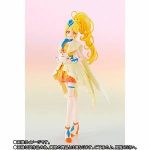 HUGtto! Precure - Cure Étoile & Harryham Harry Limited Edition [SH Figuarts]