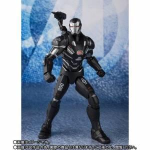 Avengers Endgame - War Machine MK-6 Limited Edition [SH Figuarts]