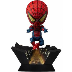 Amazing Spiderman - Spiderman Hero's Edition [Nendoroid 260]