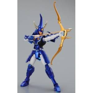 Yoroiden Samurai Troopers Armor Plus - Tenkuu no Touma [Tamashii Web Limited]