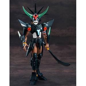 Yoroiden Samurai Troopers Armor Plus - Kuroi Kikoutei / Black Inferno [Tamashii Web Limited]