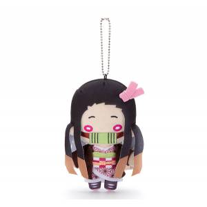 Nitotan Demon Slayer / Kimetsu no Yaiba - Nezuko (Plush) [Goods]
