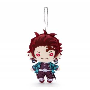 Nitotan Demon Slayer / Kimetsu no Yaiba - Tanjiro (Plush) [Goods]