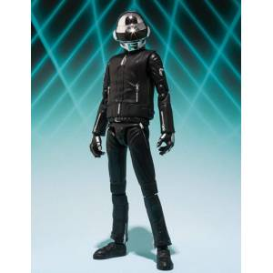 Daft Punk - Thomas Bangalter (Limited Edition) [SH Figuarts] [Used]