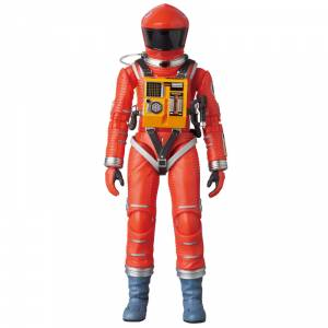 2001: A Space Odyssey - SPACE SUIT ORANGE Ver. - Reissue [Mafex No. 034]
