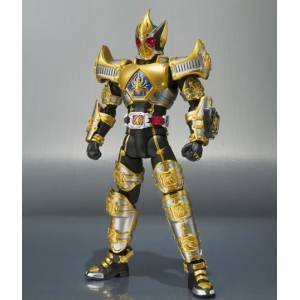 Kamen Rider Blade King Form (Limited Edition) [SH Figuarts]