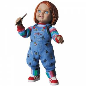 Child's Play 2 - Chucky [Mafex No. 112]