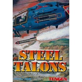 Steel Talons [MD - Used Good Condition]