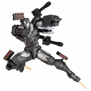 Iron Man - War Machine [Amazing Yamaguchi 016]