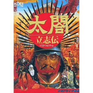 Taikou Risshiden [MD - Used Good Condition]