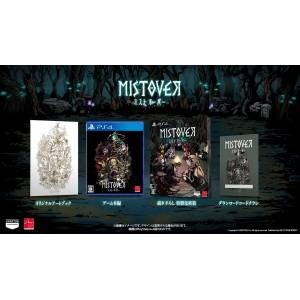 Mistover - First Press Edition [PS4]