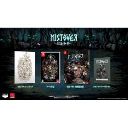 Mistover - First Press Edition (English Included) [Switch]
