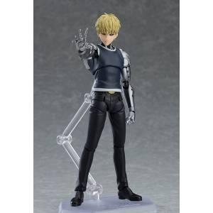 One-Punch Man Genos [Figma 455]