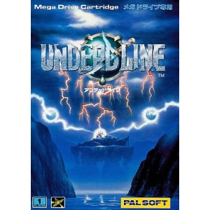 Undeadline [MD - Used Good Condition]