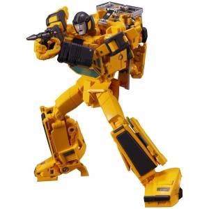 Transformers Masterpiece MP-39 Sunstreaker [Takara Tomy]