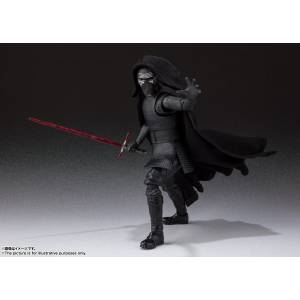 STAR WARS: The Rise of Skywalker - Kylo Ren [SH Figuarts]