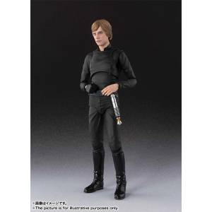 STAR WARS: Episode VI - Luke Skywalker - Reissue [SH Figuarts]