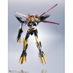 Code Geass: Lelouch of the Rebellion R2 - Type-0/0A Shinkirō [METAL Robot Spirits SIDE KMF]