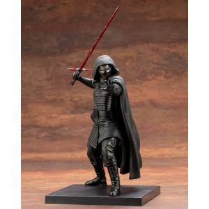 Star Wars - Kylo Ren The Rise of Skywalker Ver. [ARTFX+]