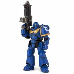 Warhammer 40,000 Ultra Marine Primarys Intercessor Limited Edition [Bandai]
